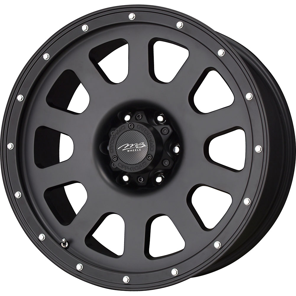 Mail In Rebate Offers >> MB Wheels 352 Wheels | Modular Truck Machined Wheels | Discount Tire Direct