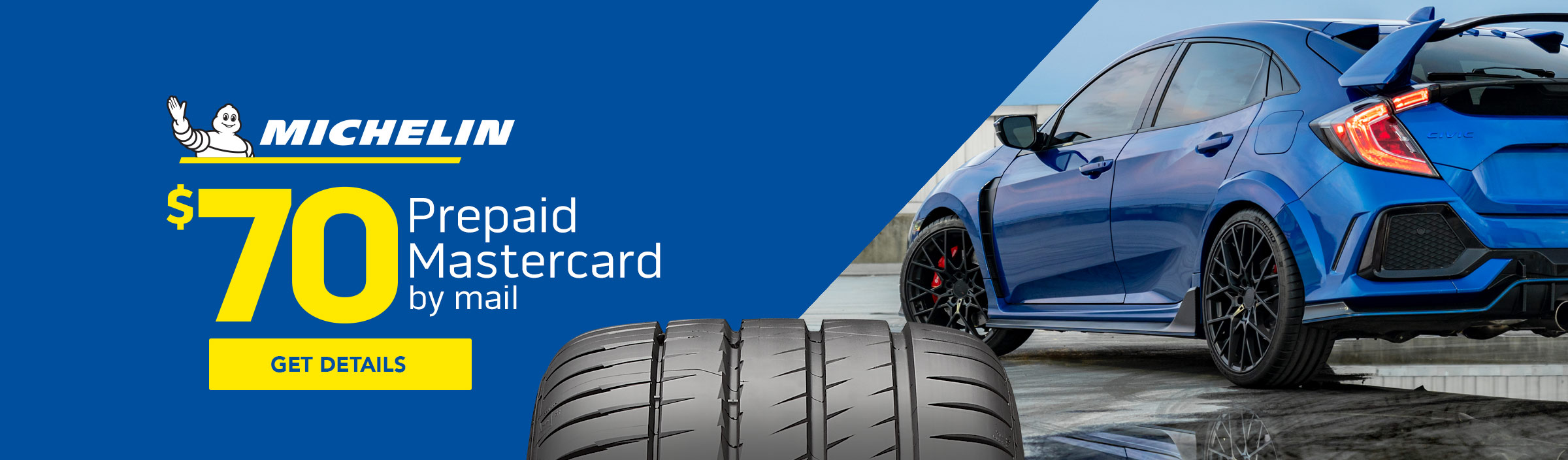 Discount Tire Direct | Tires and Wheels for Sale Online
