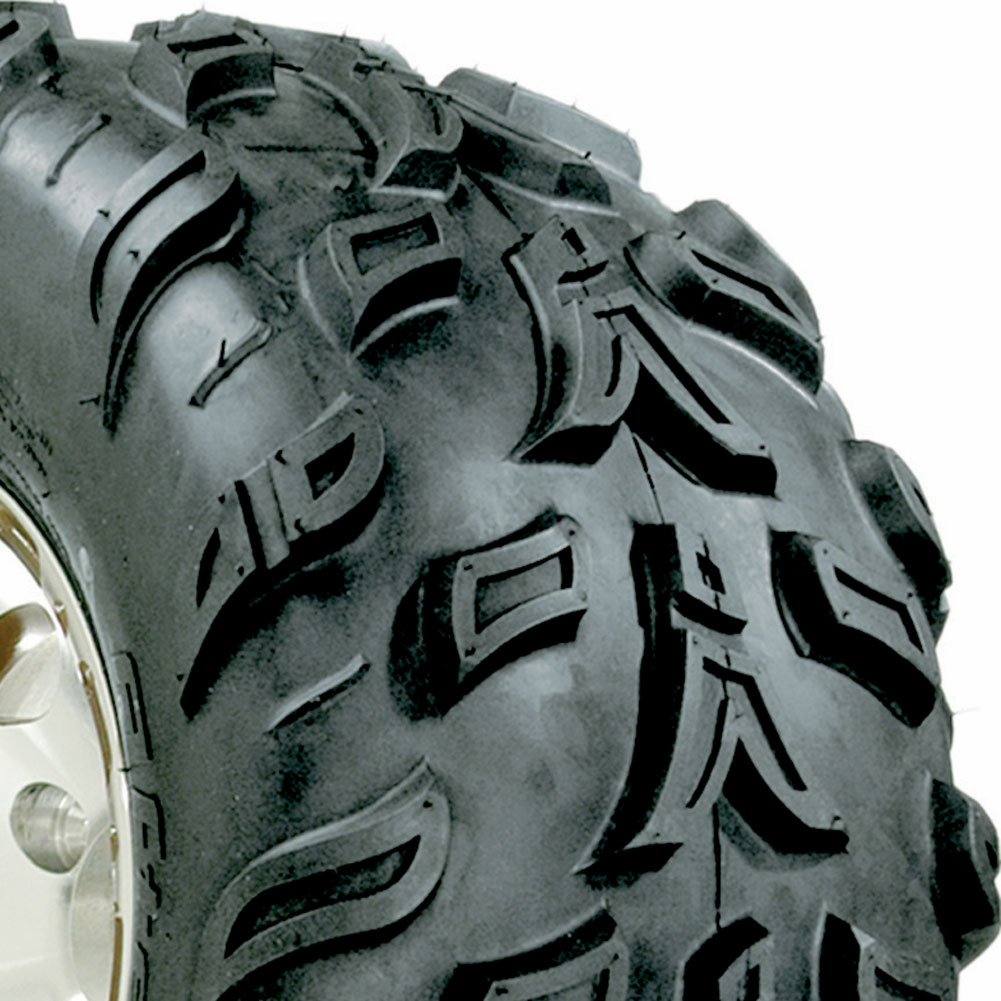 Image of GBC Motorsports Afterburn 25 X10.00R 12 CP BSW