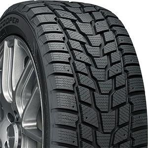 Cooper Evolution Winter Studdable Tires Performance Passenger