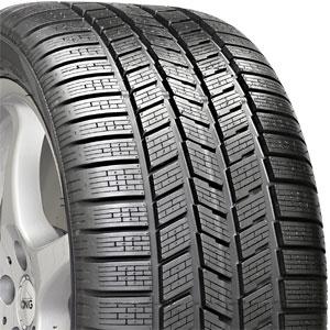 Pirelli Winter 240 Snow Sport Tires Passenger Performance Winter
