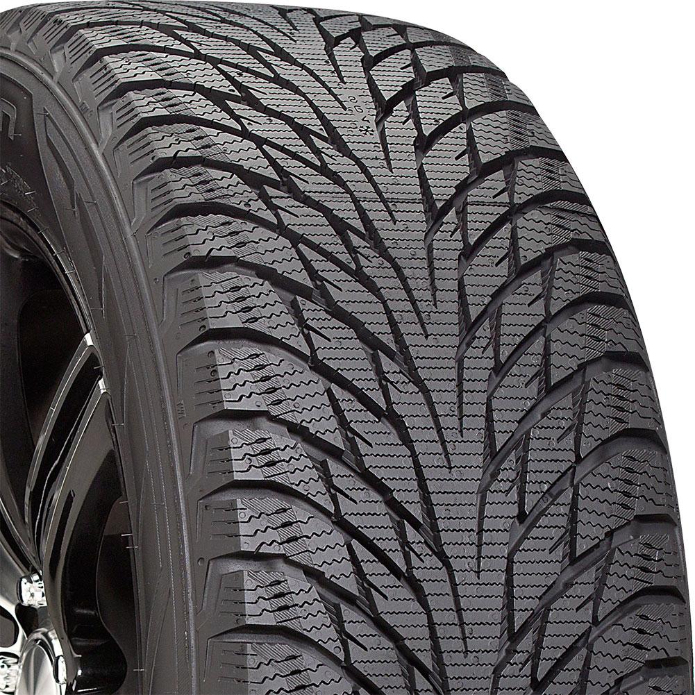 Nokian Hakkapeliitta 7 Tire Review & Rating - Tire Reviews ...