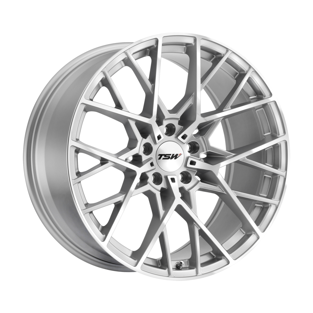 What Time Does Discount Tire Close >> Tsw Sebring Wheels Multi Spoke Painted Passenger Wheels