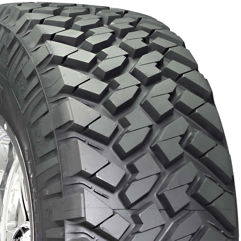 Nitto Trail Grappler Mt Tires Truck Mud Terrain Tires Discount Tire