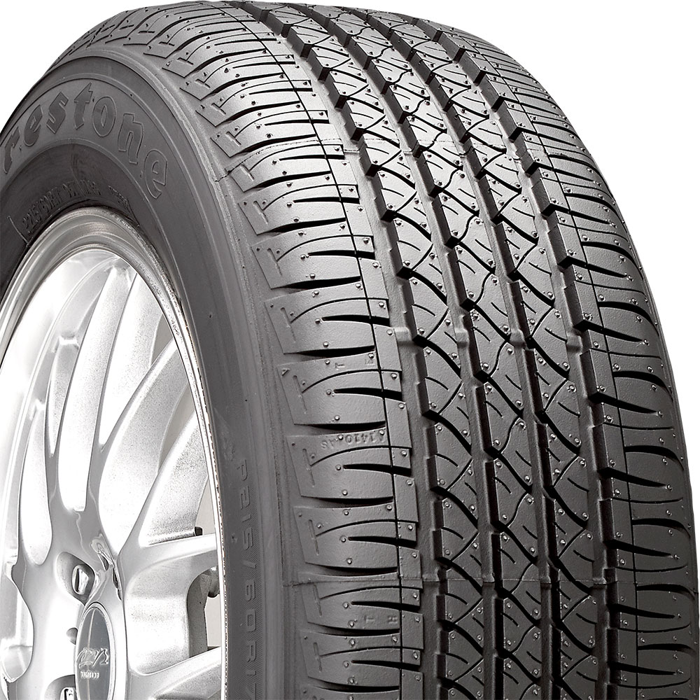 Image of Firestone Tire Affinity Touring T4 P 215 /60 R17 95T SL BSW CM