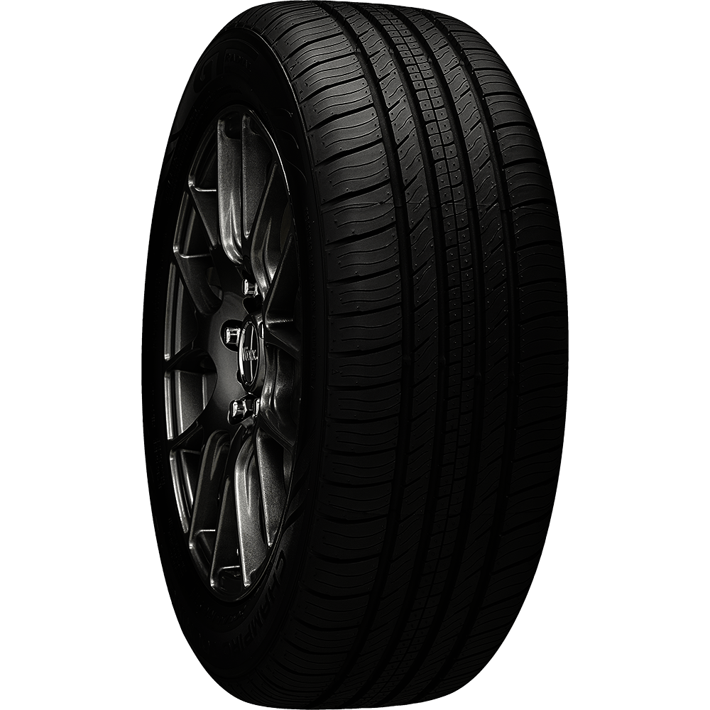 Image of GT Radial Champiro Touring A/S 235 /55 R17 99H SL BSW