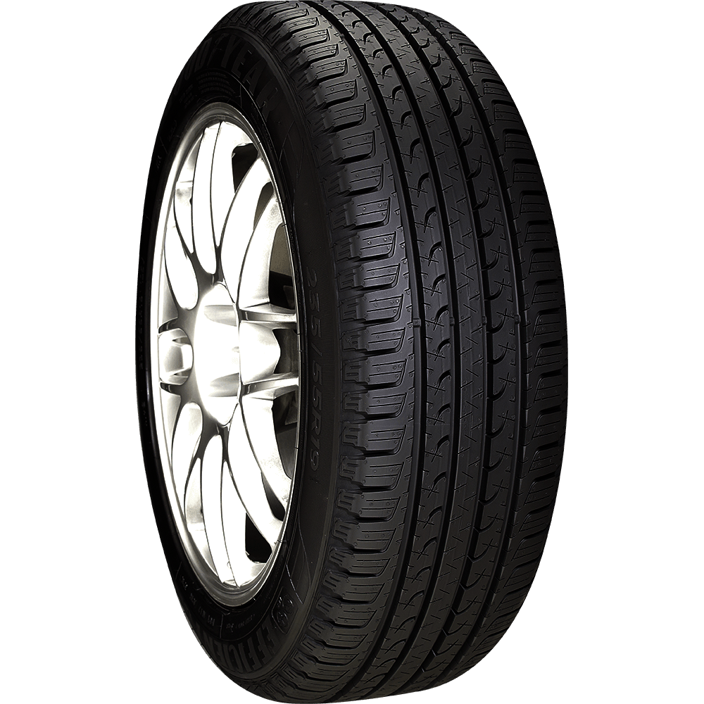 Image of Goodyear Efficient Grip 285 /40 R20 104Y SL BSW RR RF