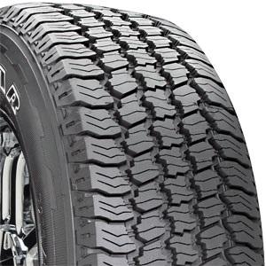 Goodyear Wrangler Armortrac Tires Truck Passenger All Terrain