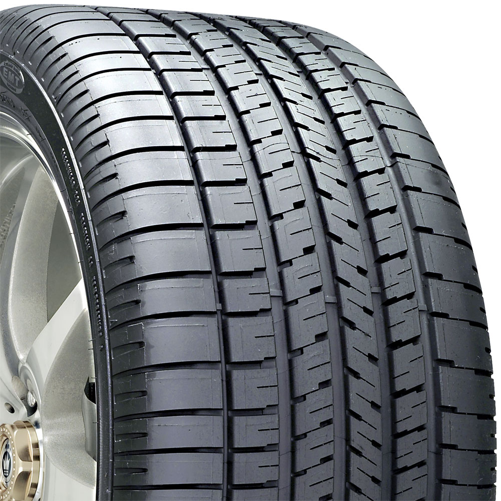 Image of Goodyear Eagle F1 Supercar P 325 /30 R19 94Y SL VSB GM RF