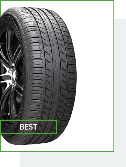 best rated tires