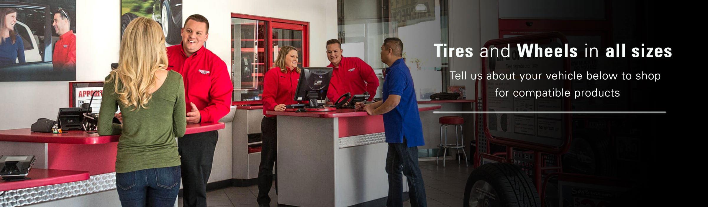 discount tire tires u0026 wheels in store u0026 online schedule an