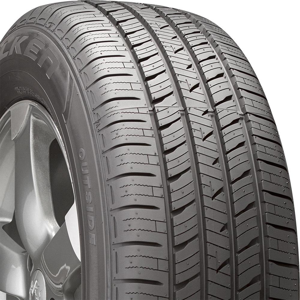Falken Ziex CT60 A/S Tires | Performance Truck All-Season ...