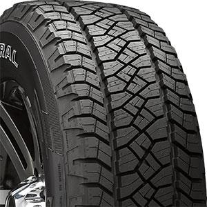 General Grabber Apt Tires Passenger Truck All Terrain Tires