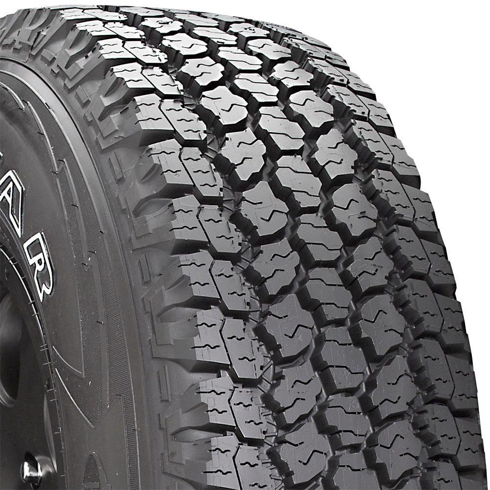Goodyear Wrangler All Terrain Adventure with Kevlar Tires ...