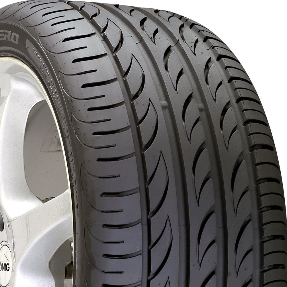 pirelli p zero nero tires passenger performance summer tires discount tire. Black Bedroom Furniture Sets. Home Design Ideas