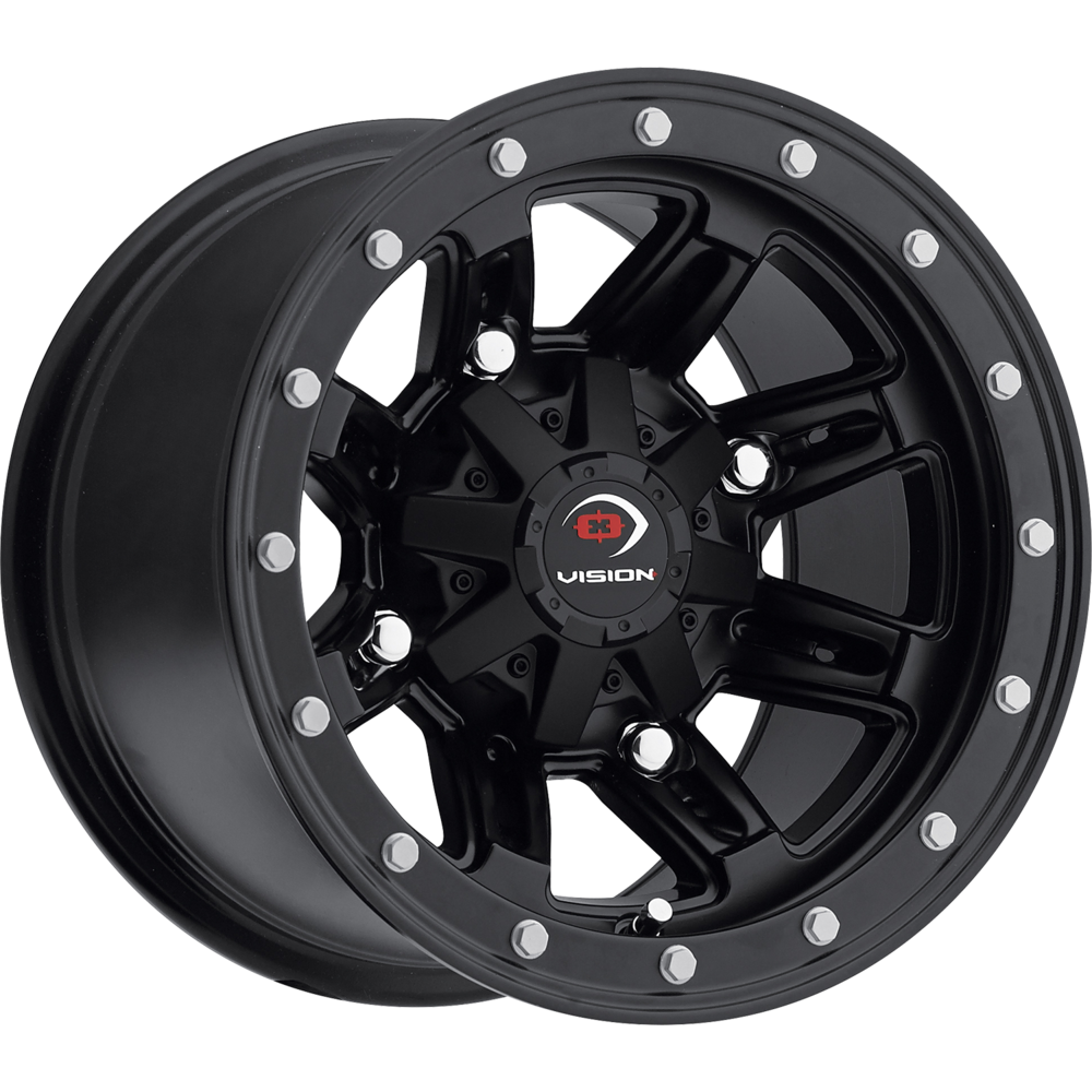Image of Vision 550 ATV 14 X7 4-156.00 4+3 BKMTXX