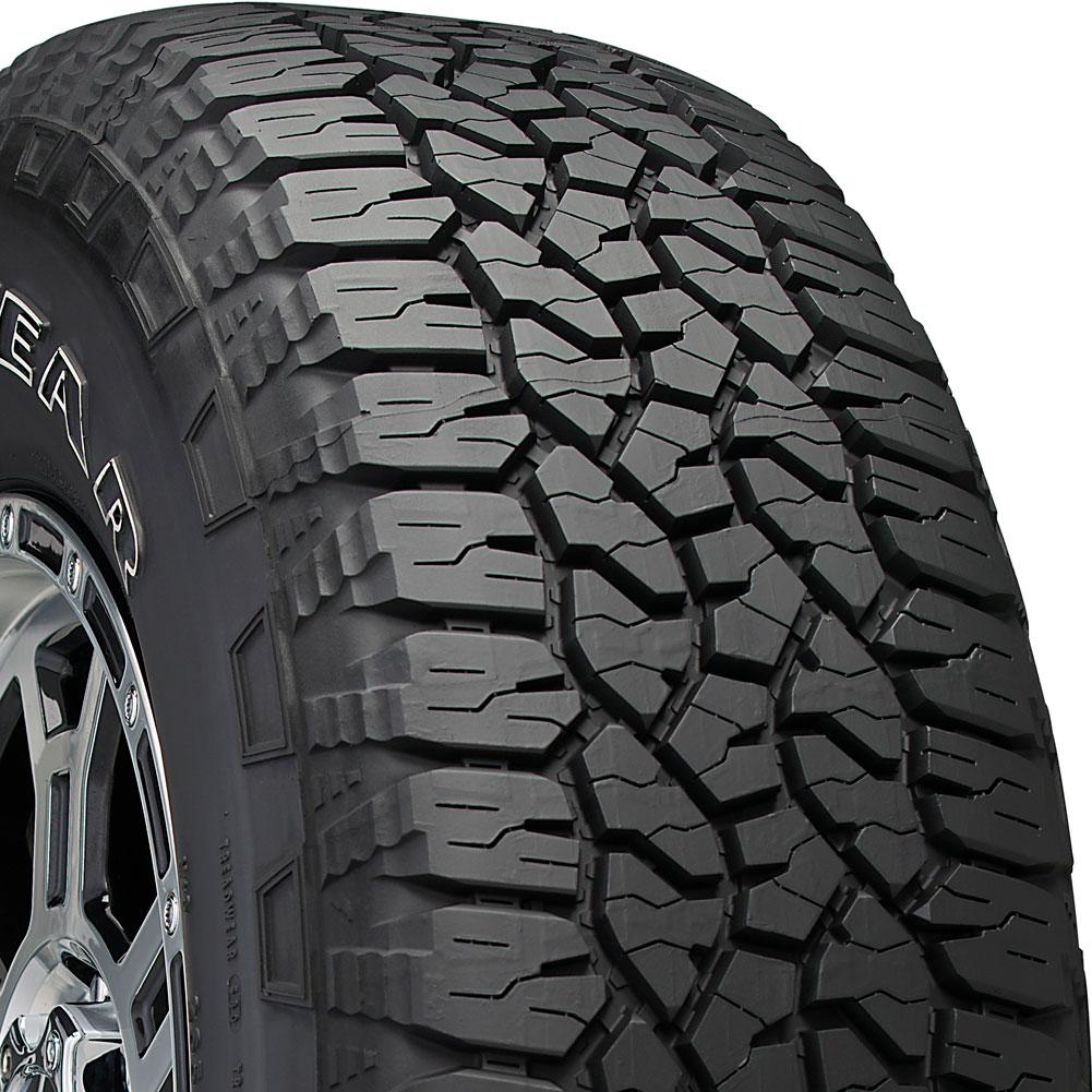Discount Tire Warranty >> Goodyear Wrangler Trailrunner Tires   Truck Passenger All-Terrain Tires   Discount Tire