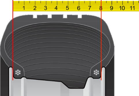 Tire Dimensions And Measurements Discount Tire Direct