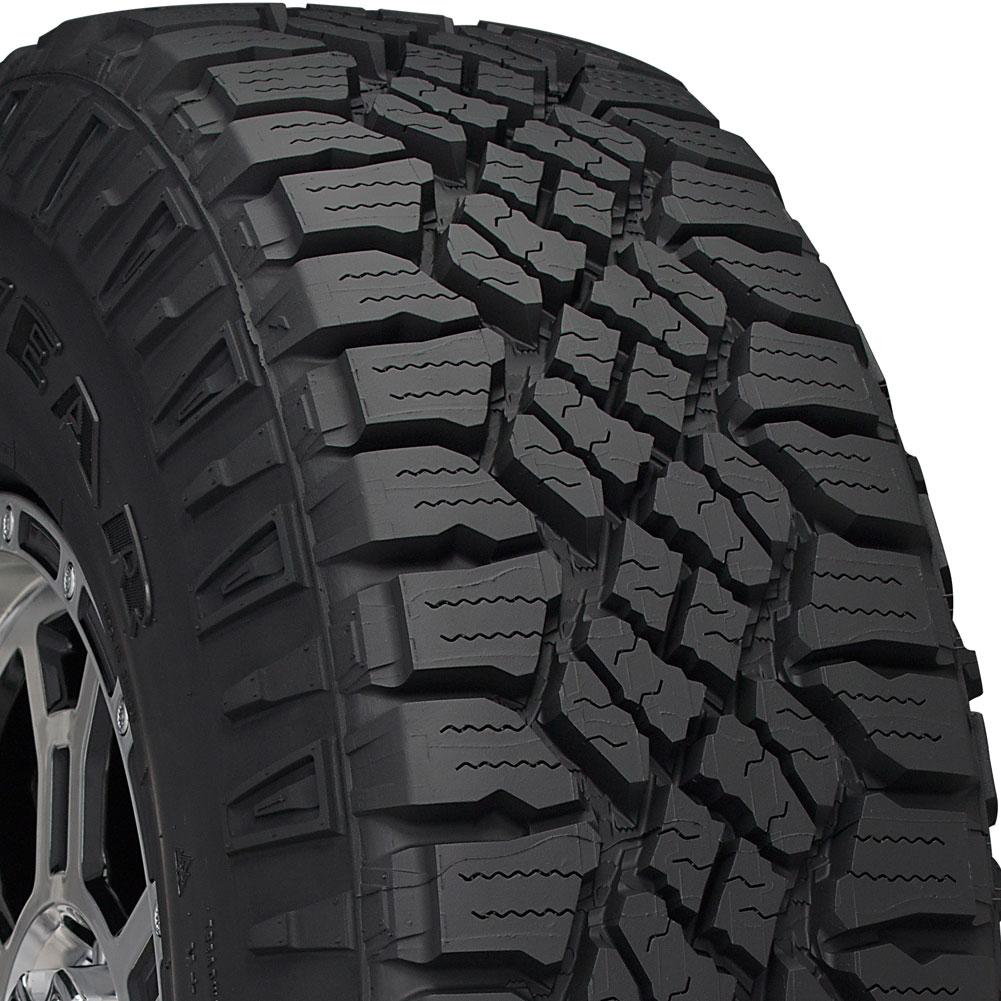 Goodyear Wrangler Duratrac Tires Discount Tire Direct