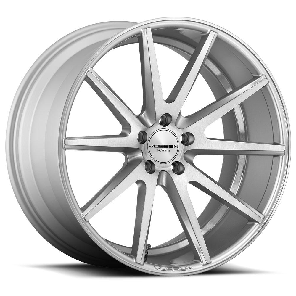 Image of Vossen Wheels VFS1 20 X9 5-114.30 32 SLGLXX