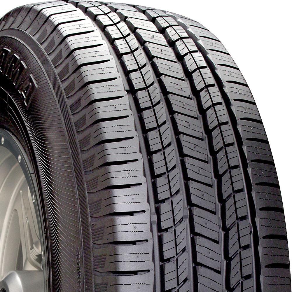 Yokohama All Season Tires >> Yokohama YK-HTX Tires   Truck Passenger All-Season Tires   Discount Tire