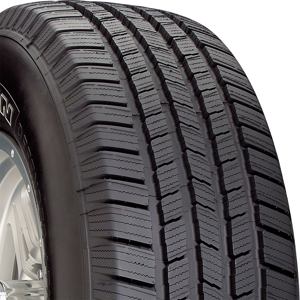 Michelin Defender Ltx Ms Reviews >> Michelin Defender LTX M/S Tires | Truck All-Season Tires | Discount Tire