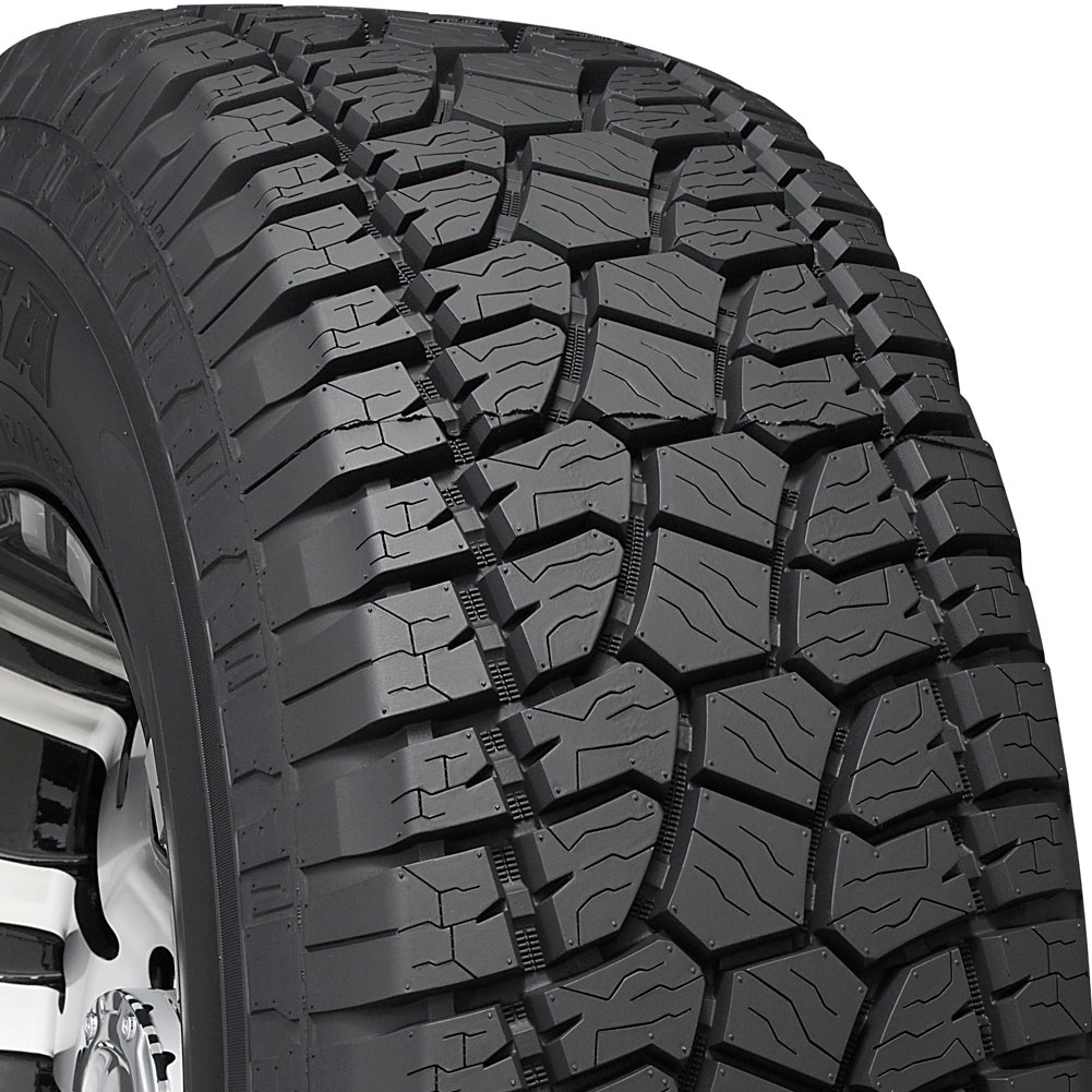Corsa All Terrain Tires | Truck All-Terrain Tires ...