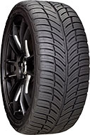Bfgoodrich G Force Comp 2 A S Tires Passenger Performance All