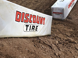 Supercross Sponsorships Info Race Schedules Discount Tire
