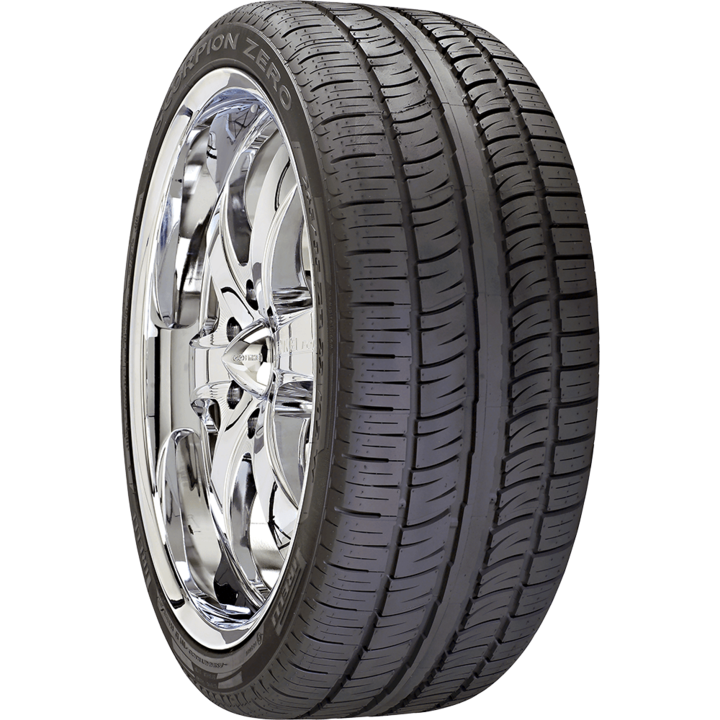 Pirelli Scorpion Zero Asimmetrico Tires Performance Truck All