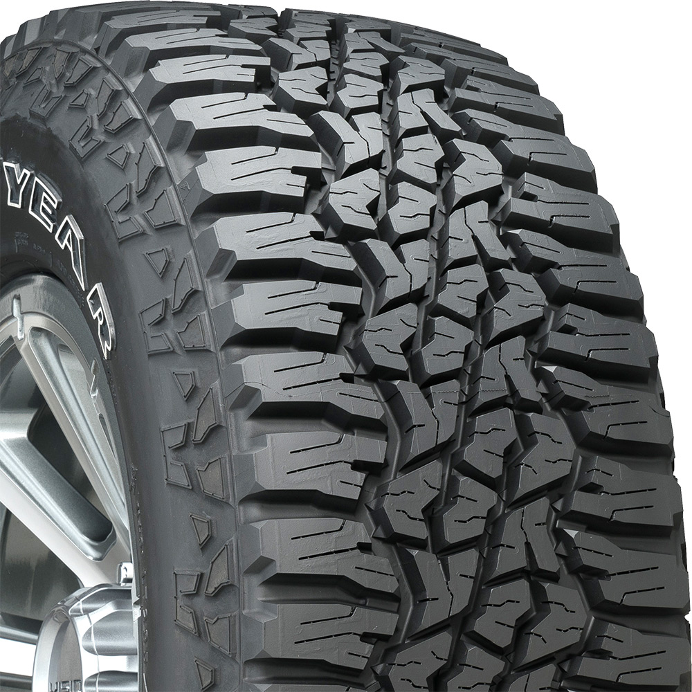 goodyear wrangler ultraterrain at tires truck all. Black Bedroom Furniture Sets. Home Design Ideas