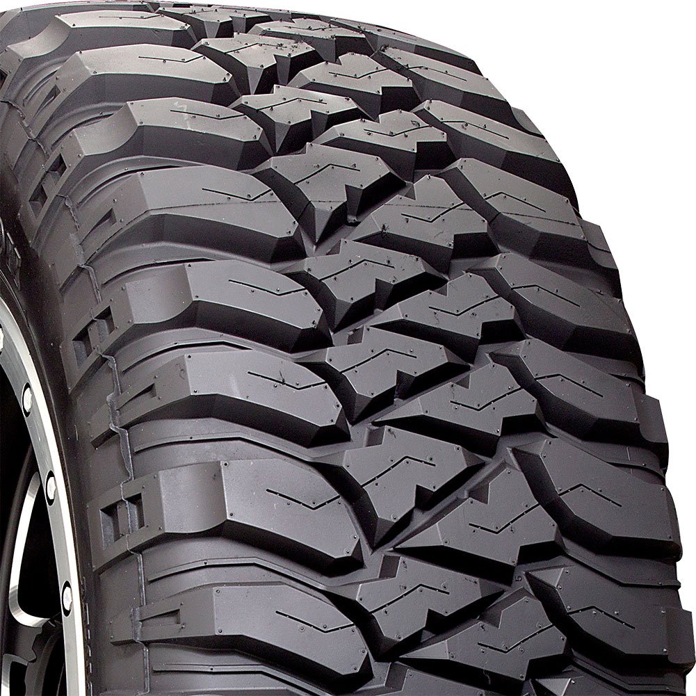 Mickey Thompson Baja Radial MTZ Tires | Truck Mud Terrain Tires | Discount Tire
