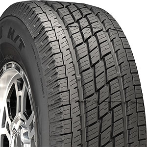 Toyo Tire Open Country H T Tires Truck All Season Tires