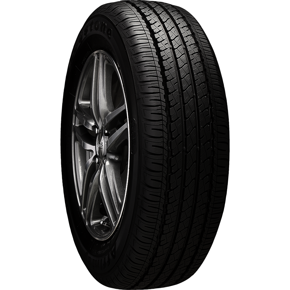 Image of Firestone Tire Affinity Touring S4 FF P 205 /65 R16 94S SL BSW TM