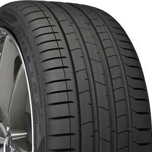 Pirelli P Zero Pz4 Luxury >> Pirelli P Zero PZ4 Luxury Tires | Performance Passenger Summer Tires | Discount Tire