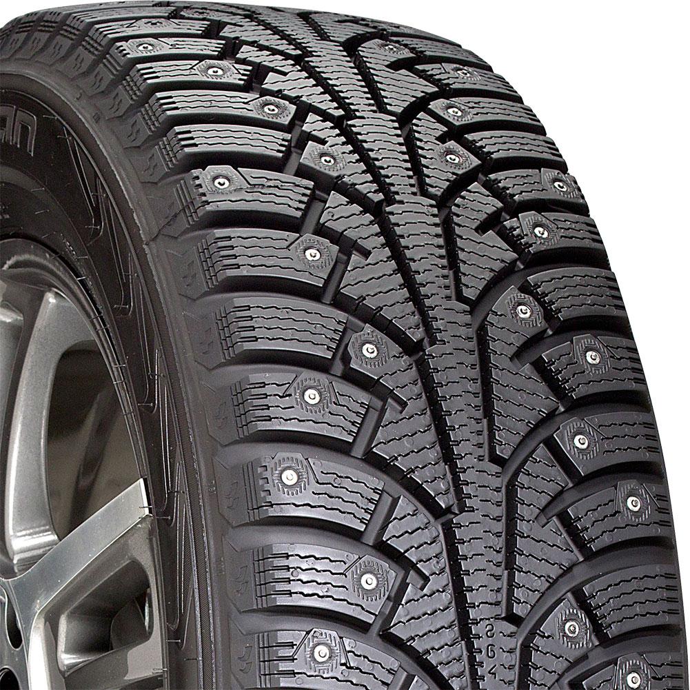 Nokian Tire Nordman 5 Studded Tires | Passenger Touring ...