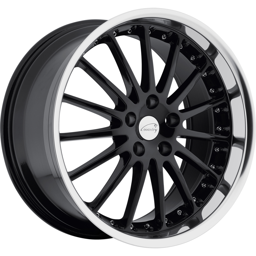 Coventry Whitley 18  X8.5   5-108.00 42  BKMMML