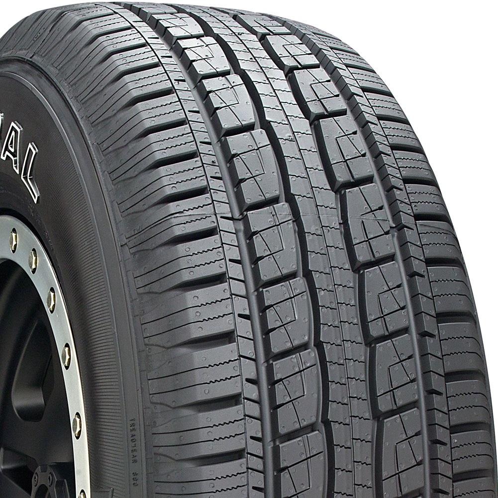 General Grabber HTS60 Tires   Truck Passenger All-Season ...