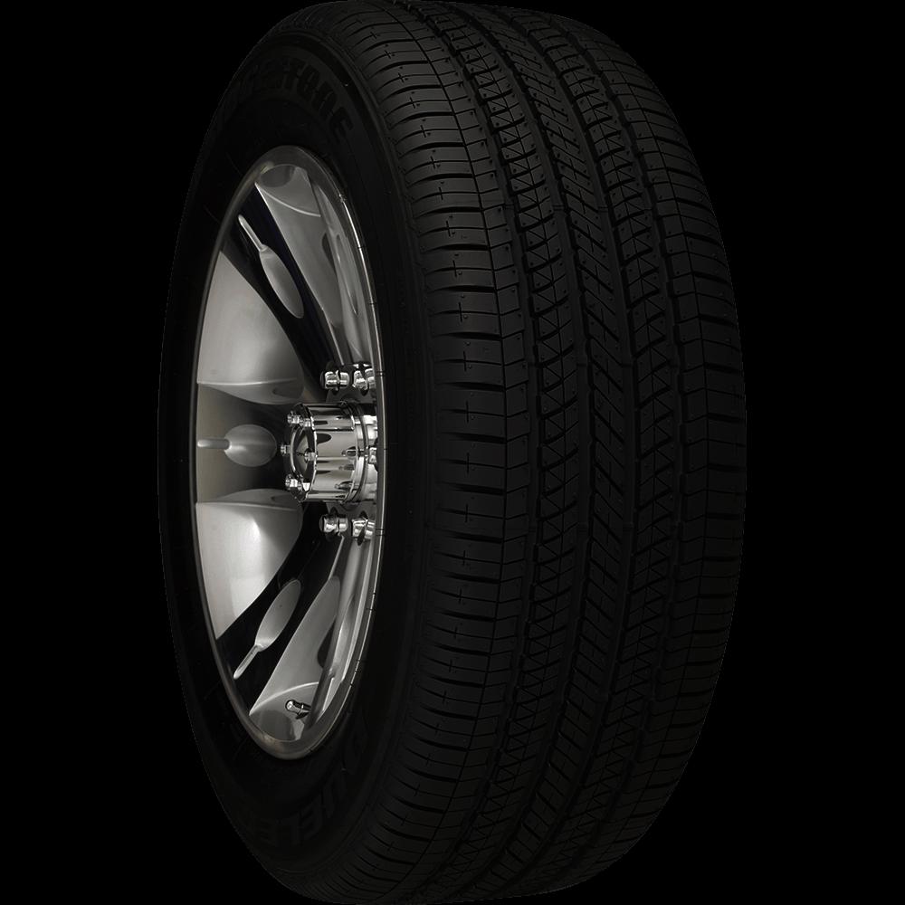 Image of Bridgestone Dueler H/L 400 235 /55 R19 101H SL BSW MZ