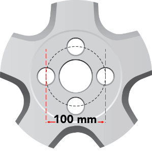 Wheel Bolt Pattern