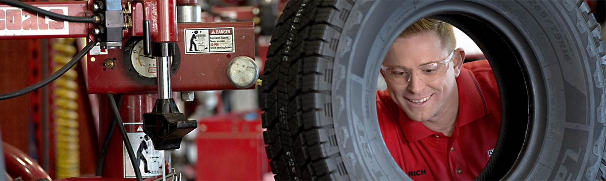 Discount Tire Utah >> About Us Discount Tire