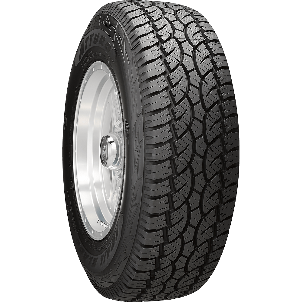 Image of Atturo Trail Blade A/T 265 /70 R17 115T SL BSW