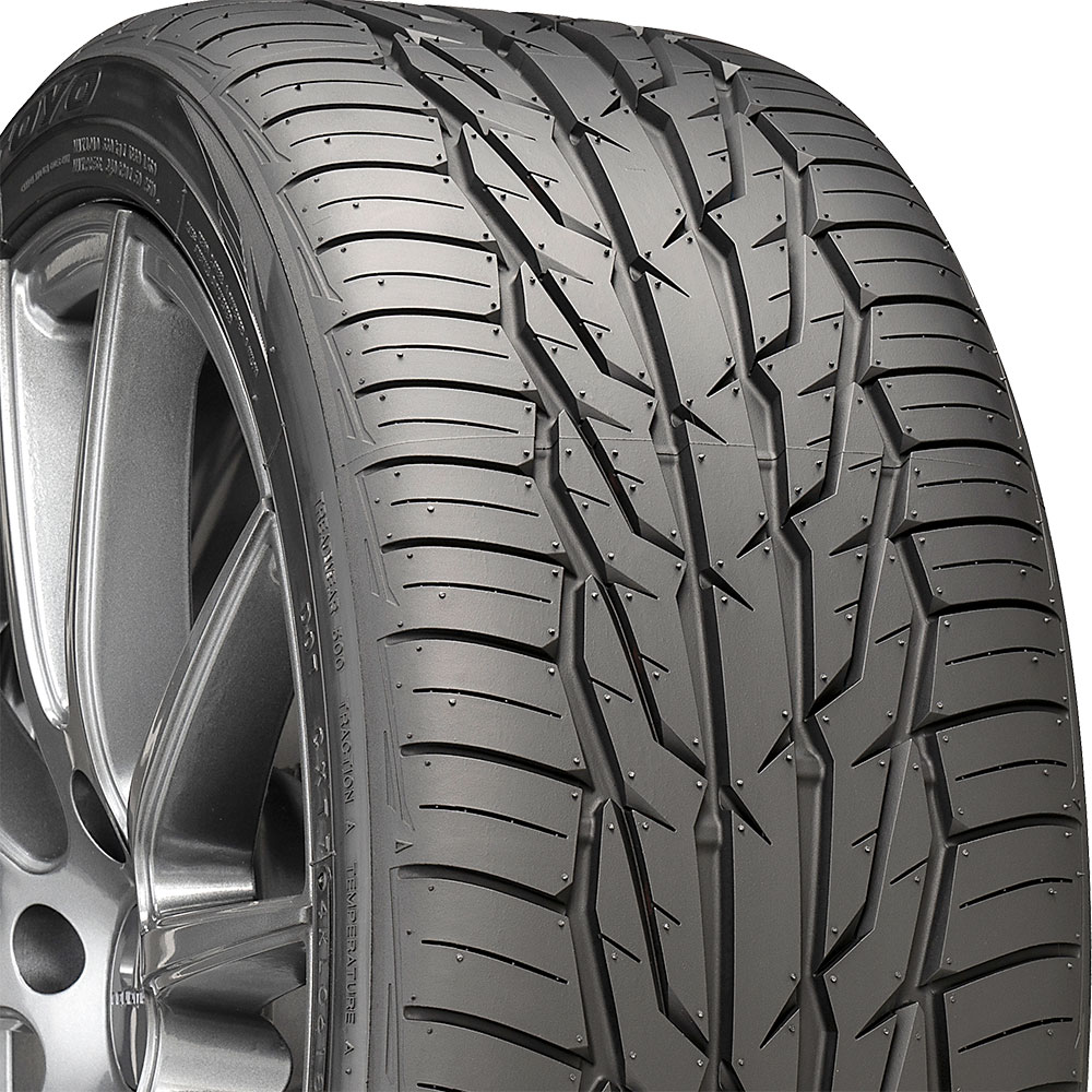 Image of Toyo Tire Extensa HP II 245 /45 R18 100W XL BSW