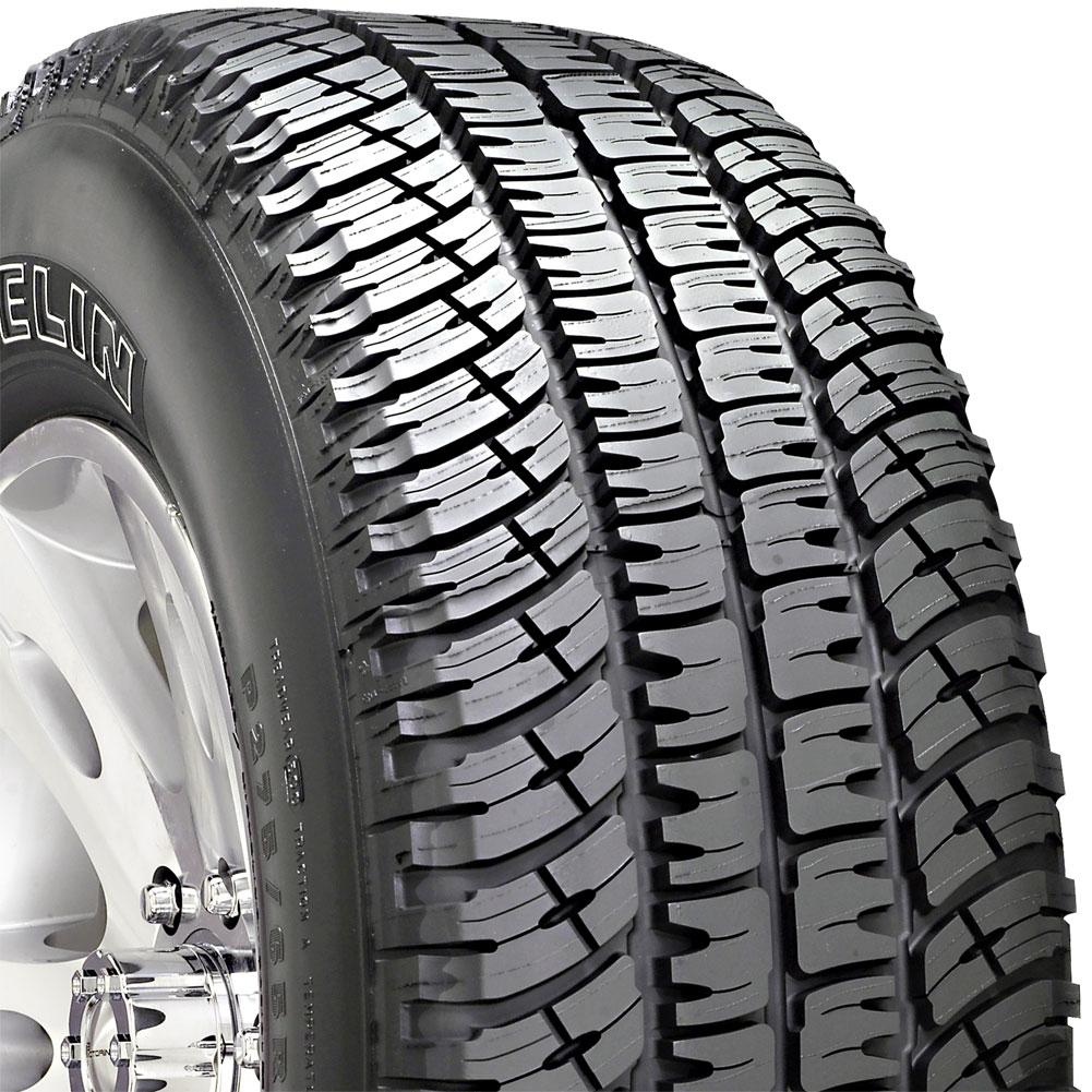 Michelin Ltx A T 2 Tires Truck Passenger All Terrain