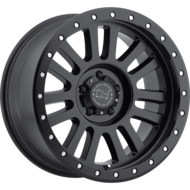 Image of Black Rhino El Cajon 17 X9 5-139.70 0 BKMTXX