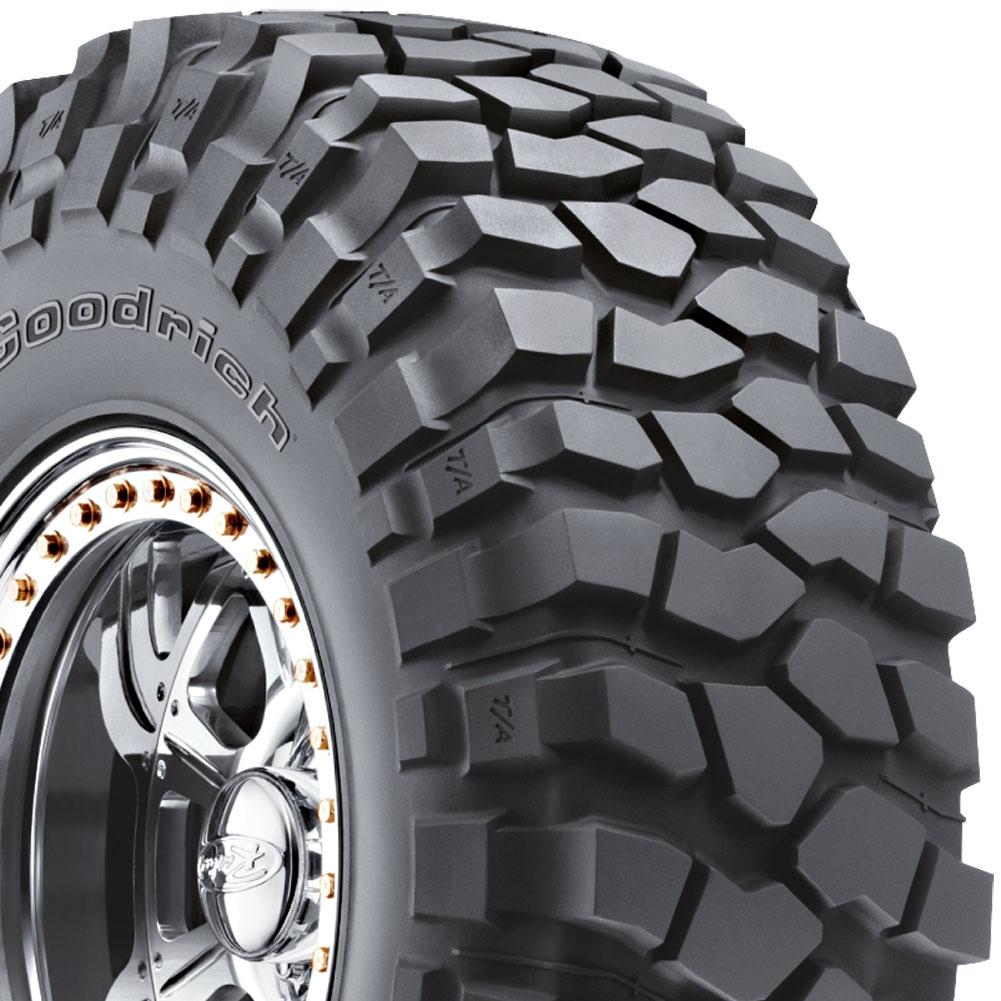 BFGoodrich Krawler T/A KX Tires | Truck Mud Terrain Tires | Discount Tire Direct