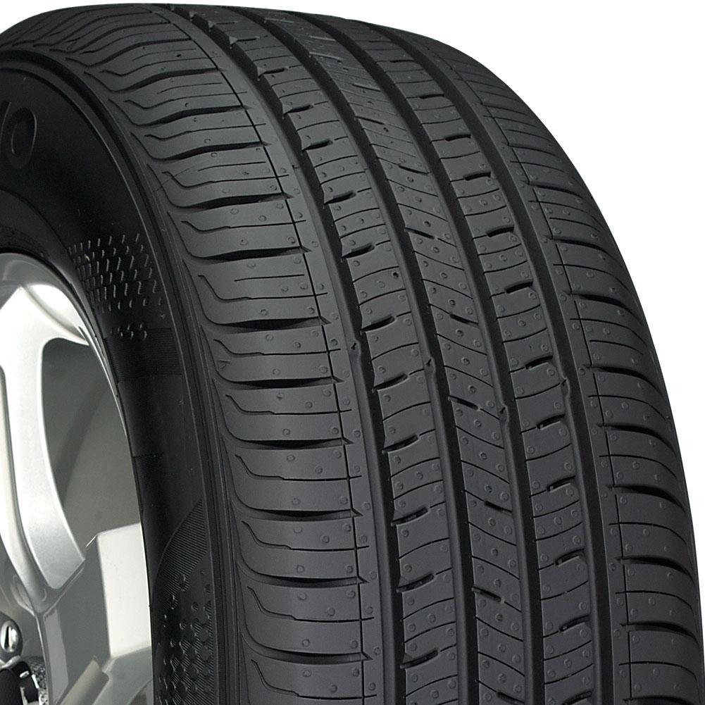 Kumho Solus TA31 Tires   Passenger Performance All-Season ...