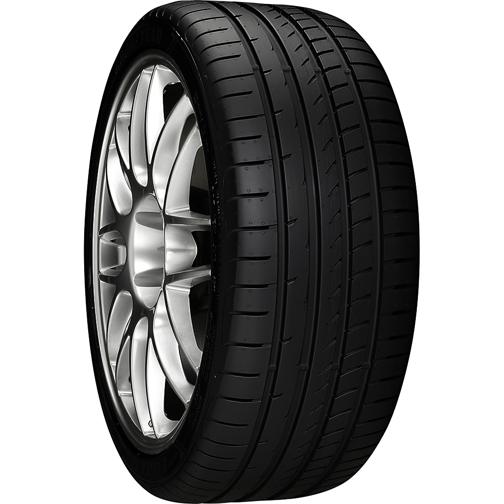 Image of Goodyear Eagle F1 Asymmetric 2 295 /35 R19 100Y SL BSW N0