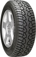 Image of General Altimax Arctic Studdable 175 /70 R13 82Q SL BSW