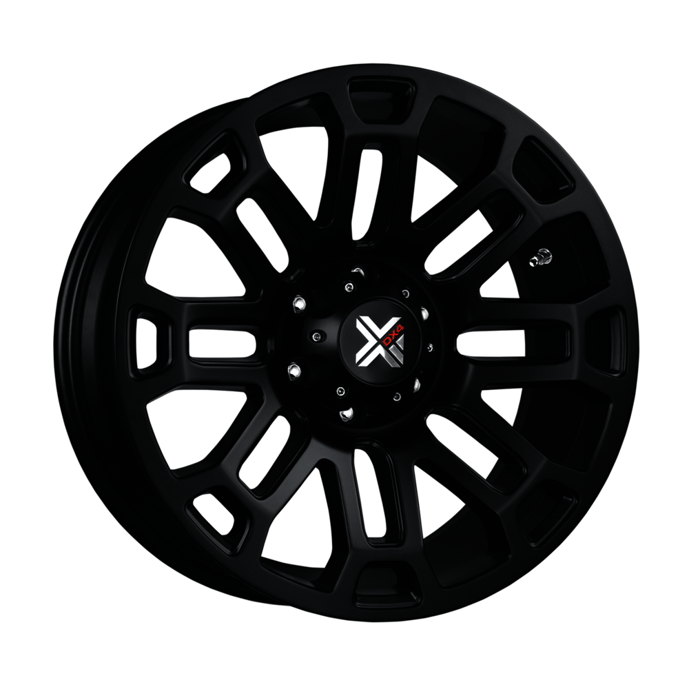 Image of DX4 Boost 20 X9 5-127.00 -10 BKMTXX